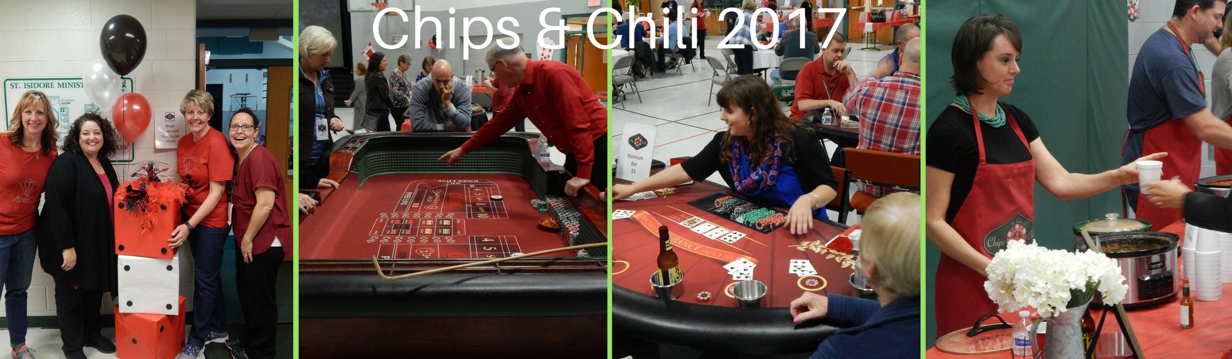 Chips & Chili 2017