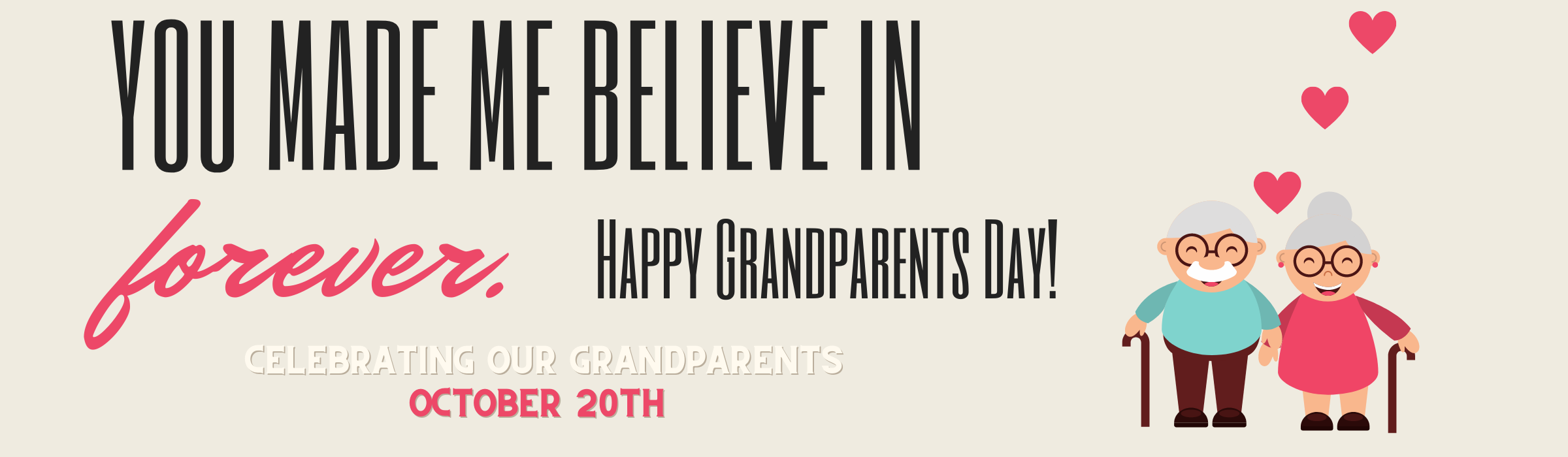 Grandparents-Day-Banners