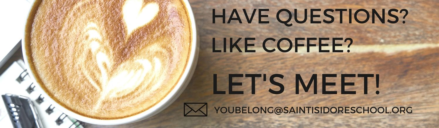 Have Questions_ Like Coffee_ Lets Meet! Banner
