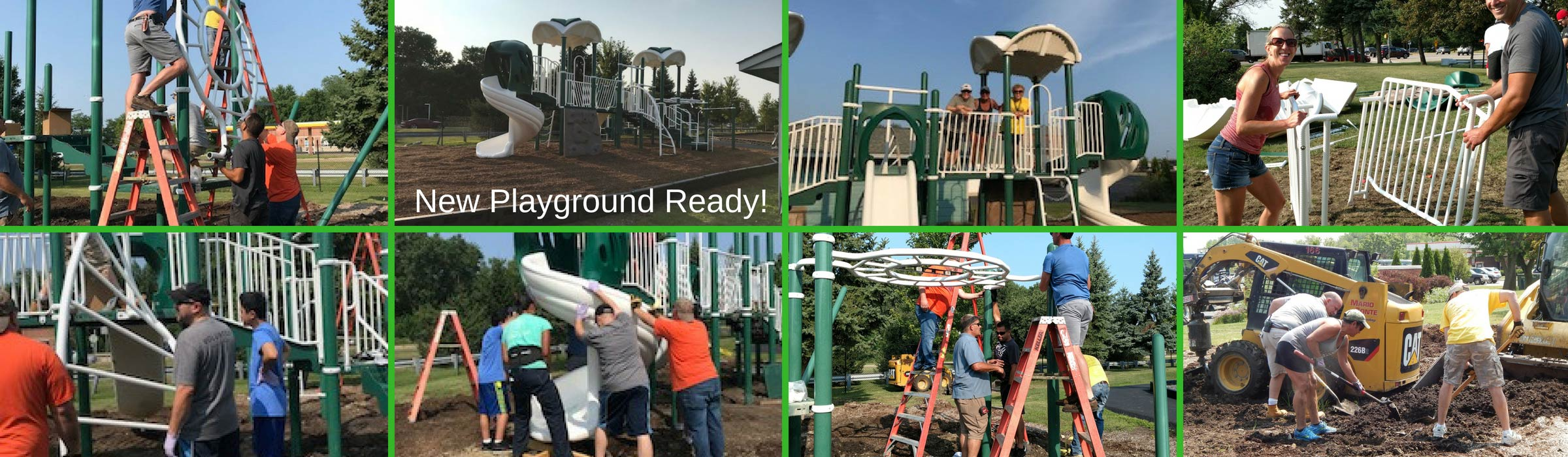 New-Playground-Ready!