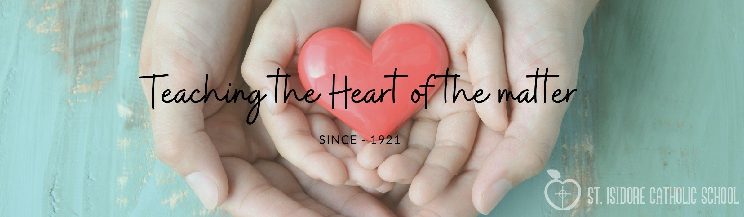 SICS-Teaching-the-Heart-of-the-Matter-banner
