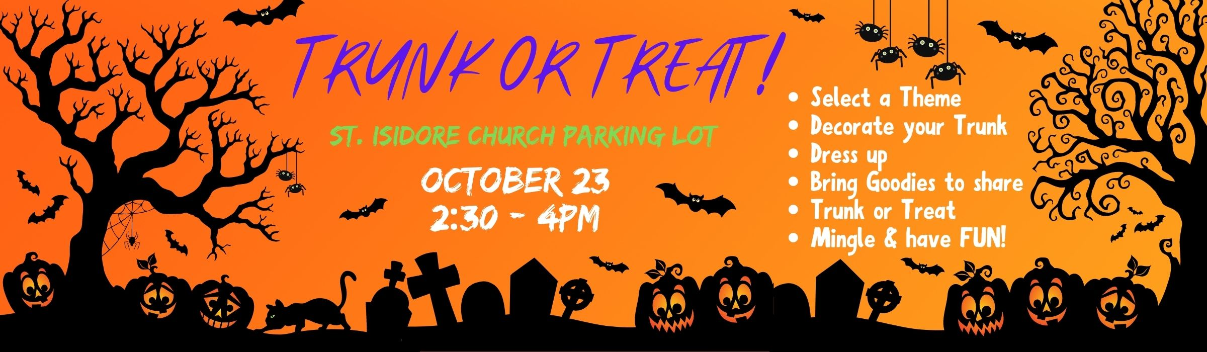 Trunk or Treat Banner Static Final