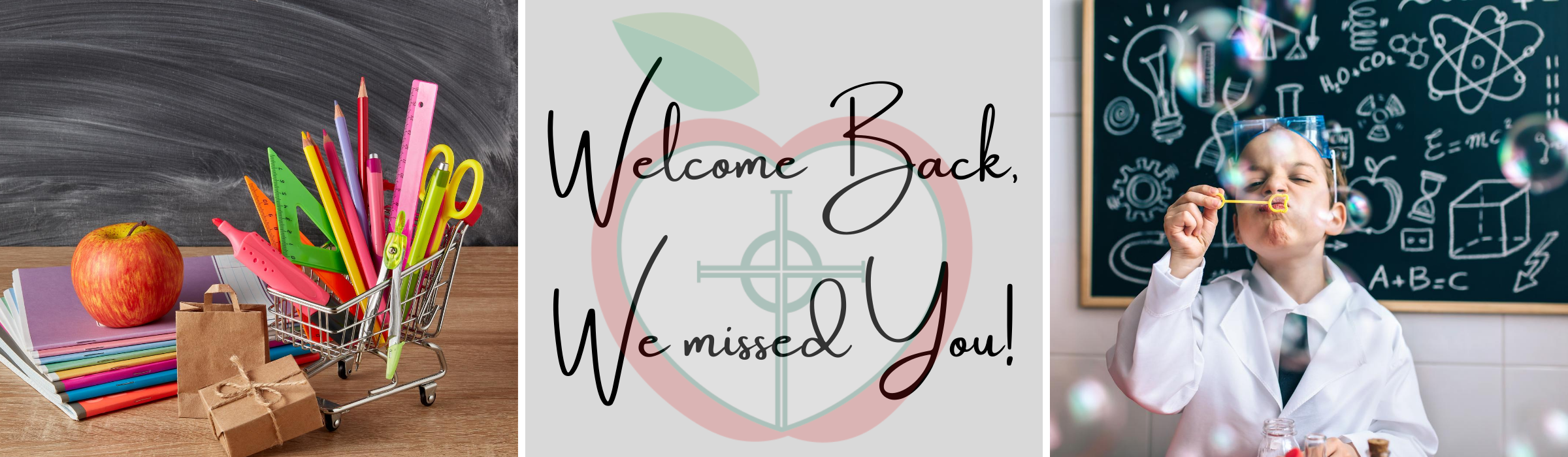 WelcomeBackBanner