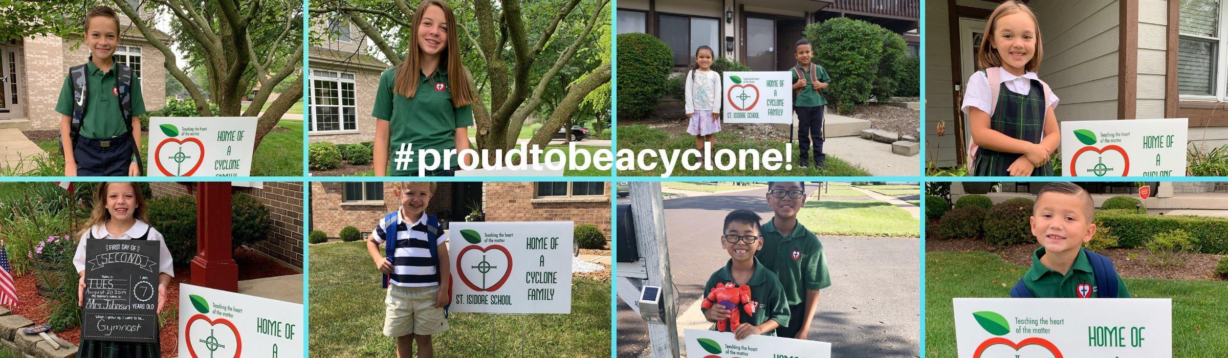 #proudtobeacyclone!g