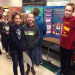 11 Advance to Regional Science Fair Competition