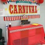 Teacher Appreciation Week a Real Circus at SIS!