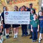 """Jersey Mike's fundraiser Quite a """"Feast"""" for SIS!"""