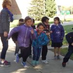 """""""Move Your Feet … """" Raises Funds for CEF Scholarships"""