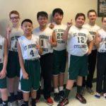 6th Grade Roundballers Take Big West Conference Title – Again!