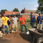 """""""VILLAGE"""" MAKES NEW PLAYGROUND A REALITY FOR 2018-19 SCHOOL YEAR"""