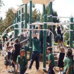 New Playground Opens!