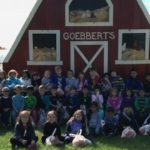 Timely Field Trip for K-gartners, 1st Graders