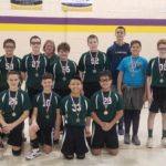 Boys Volleyball Team Takes 2nd in Conference Tourney