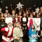 Christmas Concert Brings in Advent at SIS
