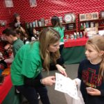 "Santa's Workshop ""Wraps"" Up Christmas Shopping for SIS Kids"