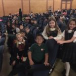 Tivoli Theater Field Trip for K, 1, 2 3