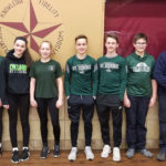 SIS Students Compete in Montini Academic Bowl