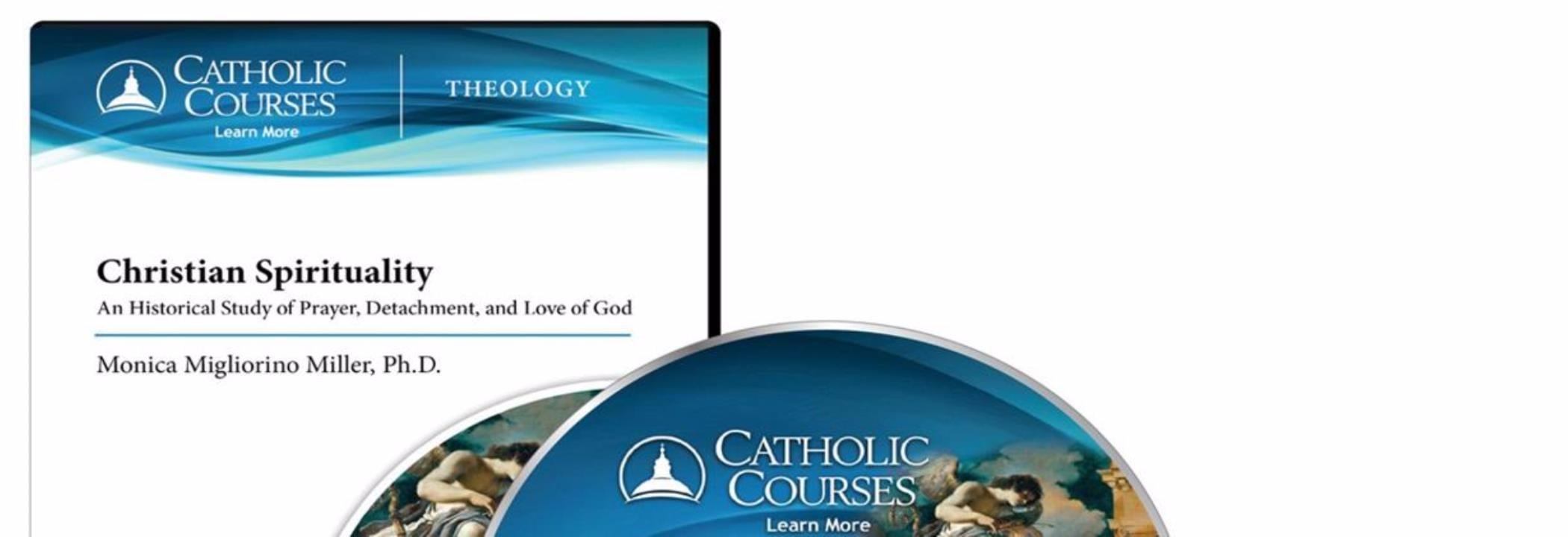 AF Christian Spirituality series 5-15