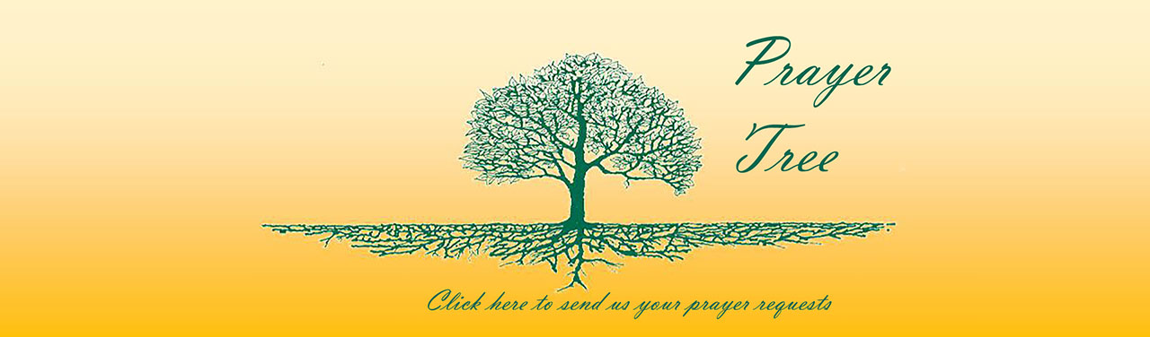 Prayer tree slider