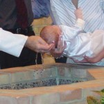 The Rite and Invitation of Baptism