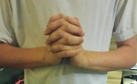 folded-hands