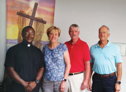 A Renewed Ministry for a Vital Issue