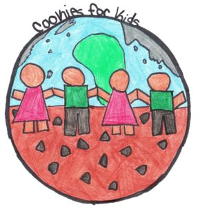 Cookies for kids logo 2020