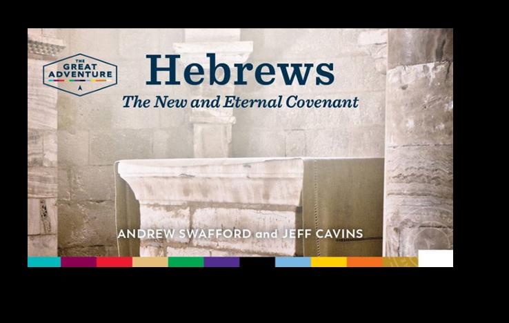 Hebrews presentation pic April 2021