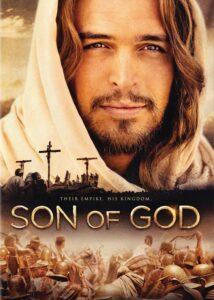 Son of God study image